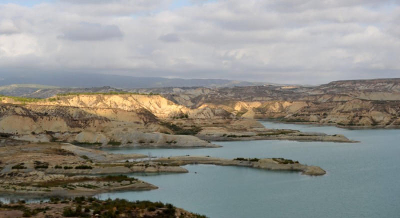 Desalination projects put forward as the solution to drought in Murcia