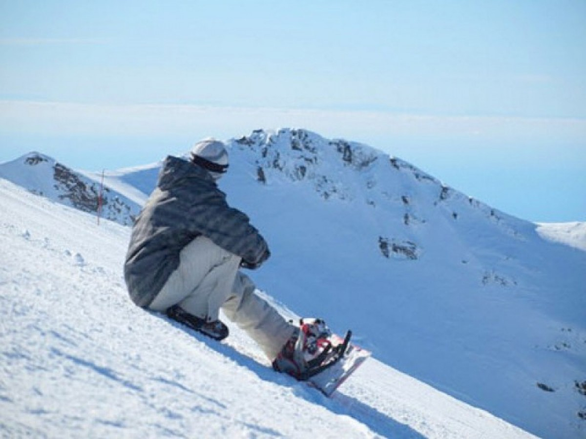 Attractively priced day trip to Sierra Nevada ski resort for residents of Alhama de Murcia