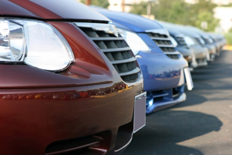 Car sales up in Murcia as economic recovery increases purchasing power