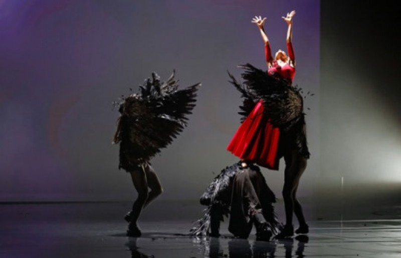 11th May Lorca: El Amor Brujo, top flamenco ballet at the Teatro Guerra with the Victor Ullate Ballet