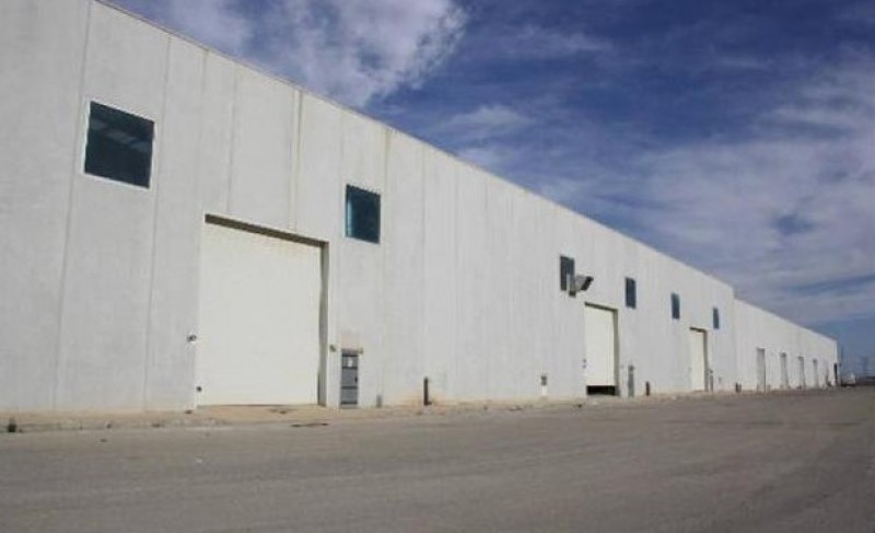 Torre Pacheco postpones auction of seven Polaris World warehouses