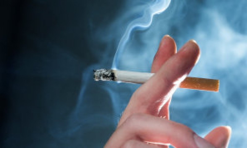 126 fines for contravening the smoking ban in Murcia last year
