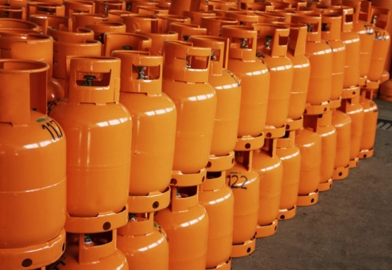 Butane gas canister price up 1.6 per cent by this Tuesday