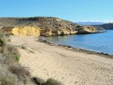 25th February Águilas:Free guided coastal walk along the cuatro calas route