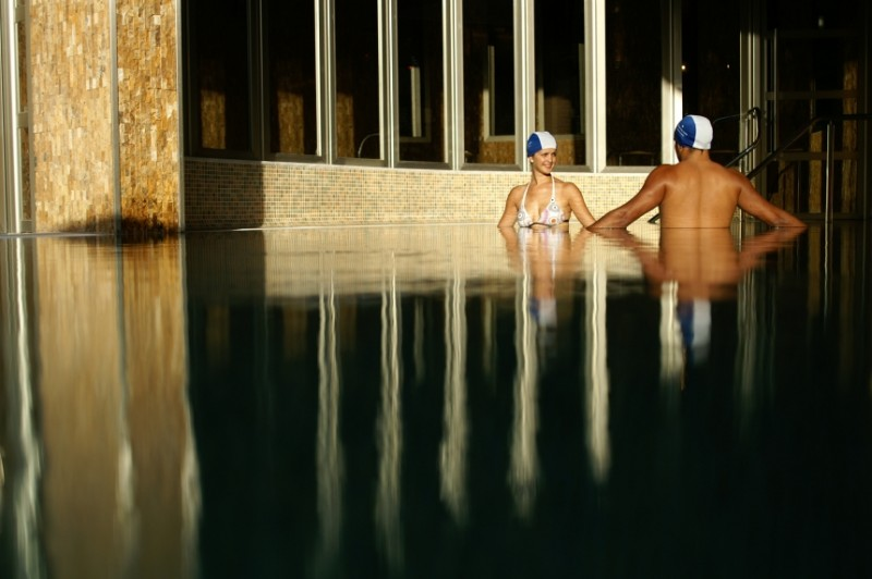 Treat a loved one to some much needed relaxation with a Balneario de Archena gift voucher