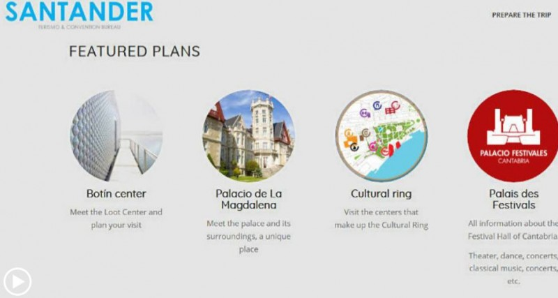 <span style='color:#780948'>ARCHIVED</span> - Santander ridiculed at Madrid tourism fair for calamitous website translations
