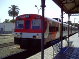 Man dies after falling onto the tracks at the railway station of Alhama de Murcia