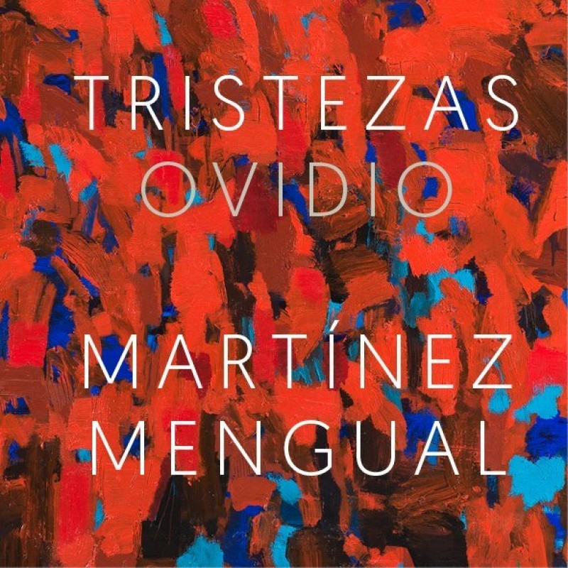 Until 23rd April, Tristezas Ovidio at the Roman Theatre Museum in Cartagena