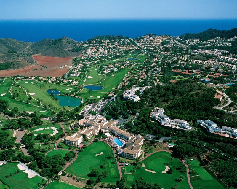 La Manga Club remains Spain's No1 2018 Golfing venue
