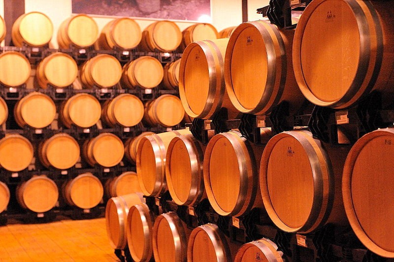 Murcia wine exports up by 13.8 per cent