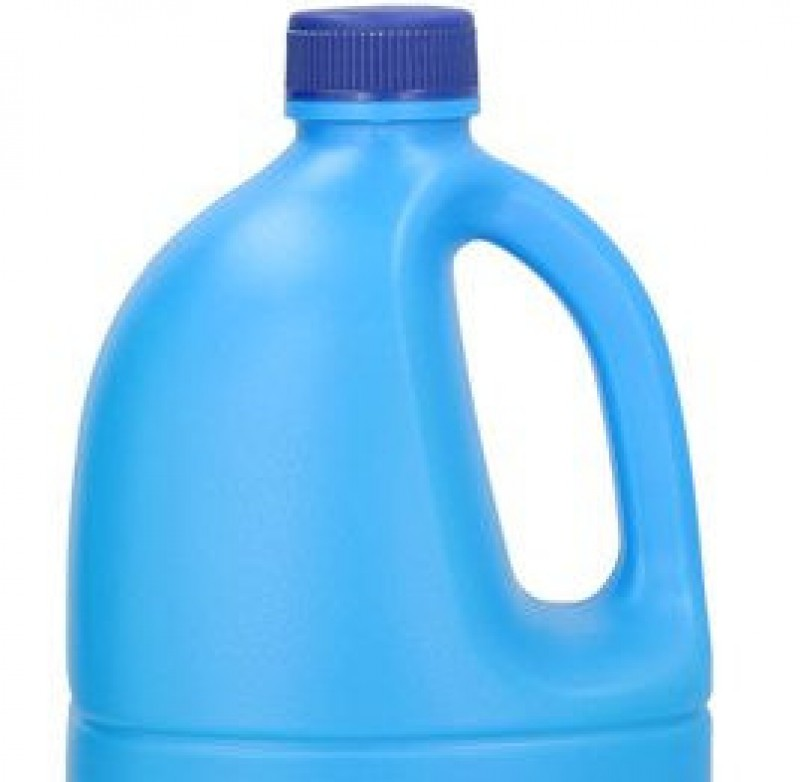 87-year-old dies in Madrid after drinking a cup of hot detergent