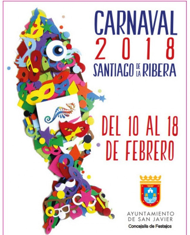 9th to 18th February: what's on in the municipality of San Javier