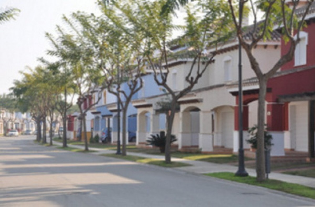 Second-hand property sales figures in Murcia are up by 123 per cent since 2012!