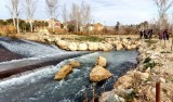 Clean-up for the River Segura in the Ricote valley and central Murcia