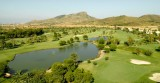 An international field heads to La Manga Club for the Spanish Amateur Golf Championship