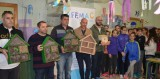 Insect hotels added to seed bombs in environmental protection campaigns in Águilas