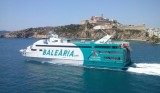 Cartagena-Balearics ferry proposal receives parliamentary backing