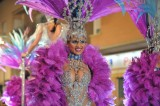 300,000-plus visitors to the Carnival of Águilas this year