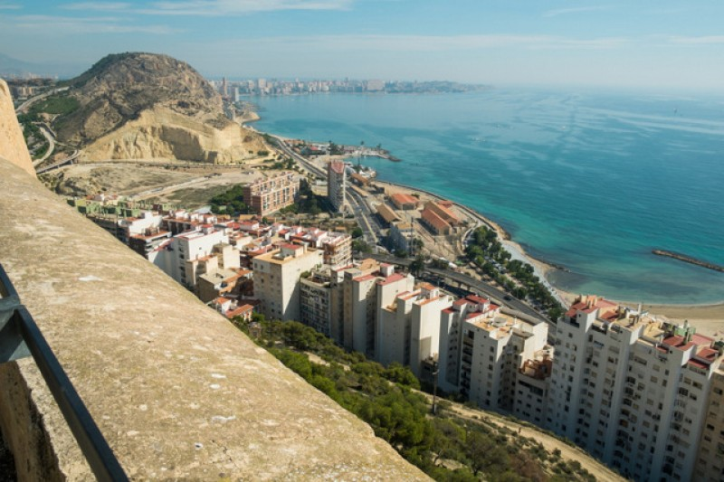 Property prices rose last year by 2 per cent in Murcia and 3.1 per cent in Spain