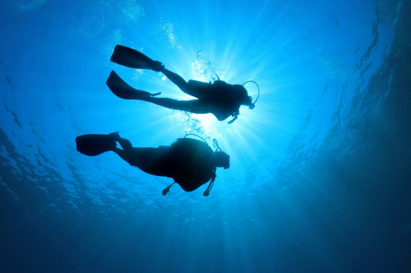 Murcia promotes dive tourism in the Costa Cálida