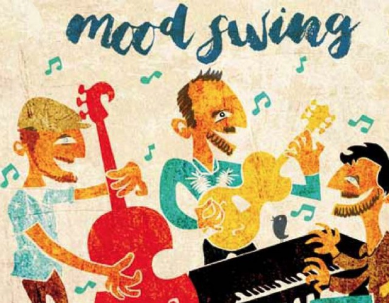<span style='color:#780948'>ARCHIVED</span> - 2nd March free concert Cartagena: Mood Swing
