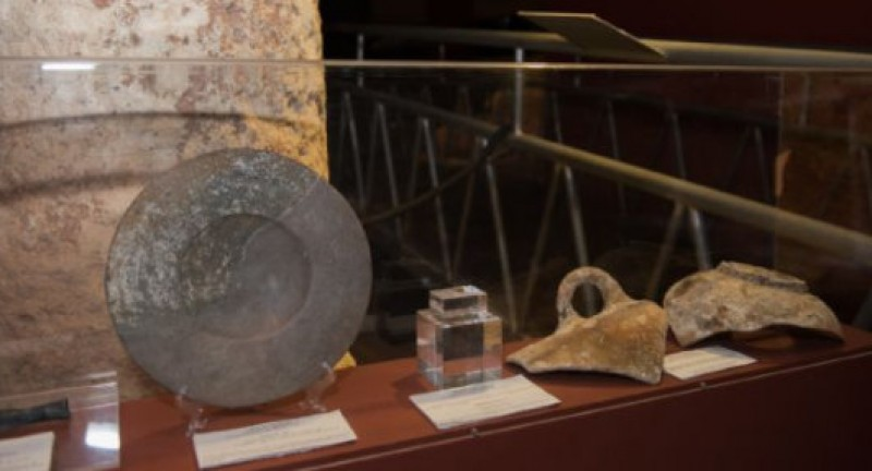 2600-year-old Phoenician artefacts to be permanently displayed in Mazarrón
