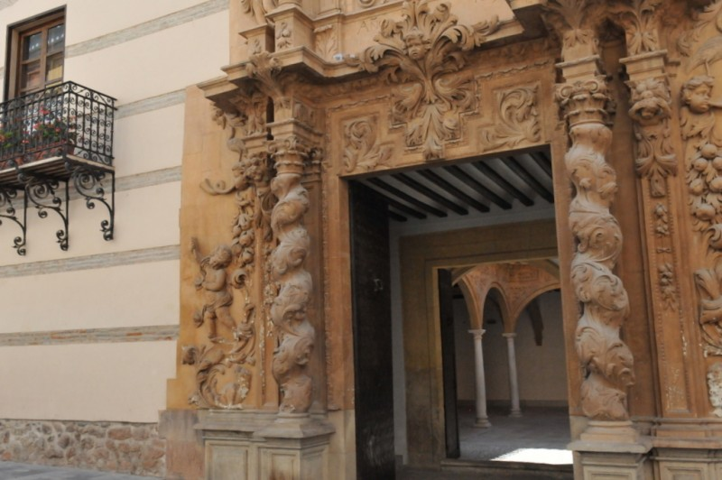 19th May Lorca: Free guided monumental tour of Lorca