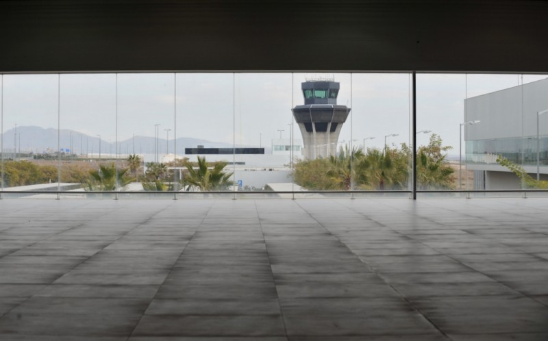 Control tower contract at Corvera airport ready to be put out to tender