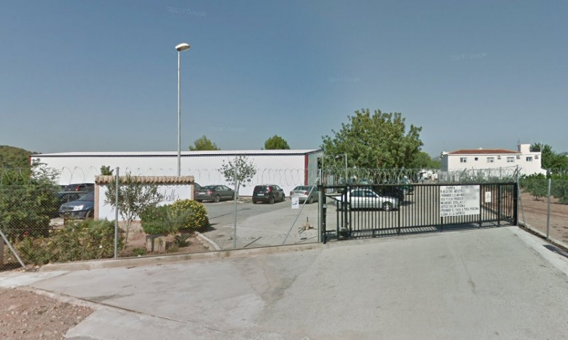 One dead in explosion at Valencia firework factory