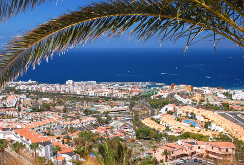 Spanish property sales hit a 10-year high in January!