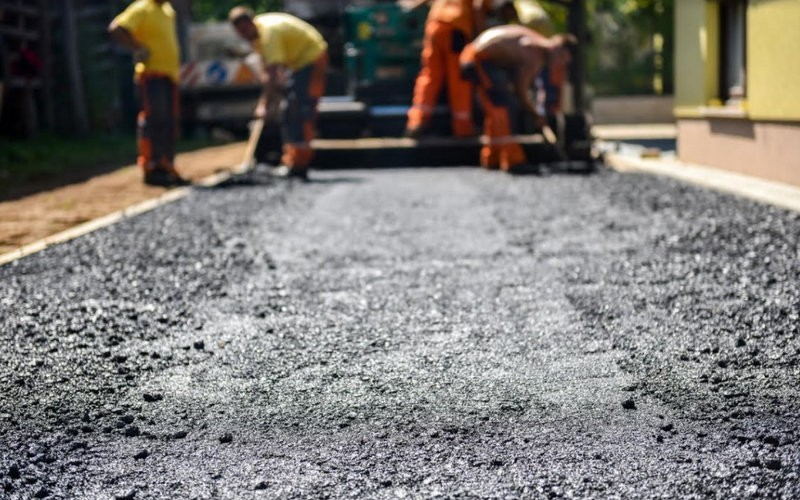 Eco-friendly tarmac to bring down street temperatures in Murcia