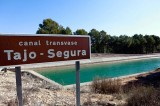 Possible drought relief for Murcia as snow melts in central Spain!