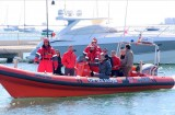 New Red Cross maritime rescue craft unveiled in the Mar Menor