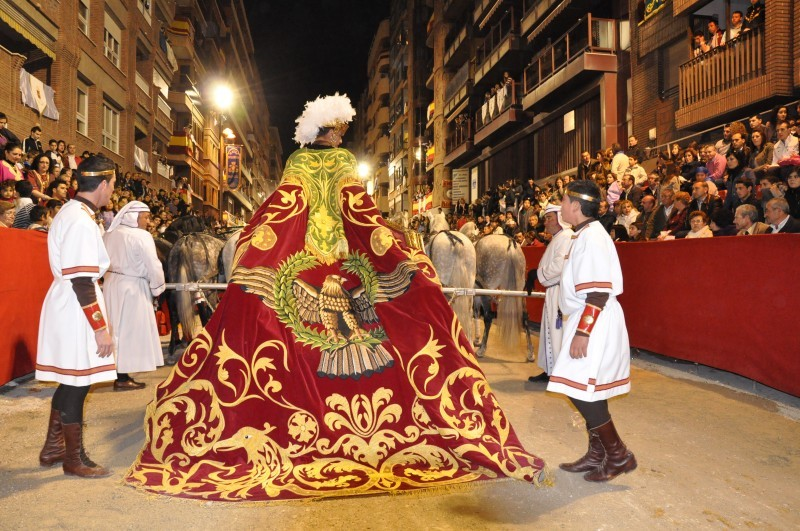 Murcia and Spanish news round-up week ending 23rd March 2018