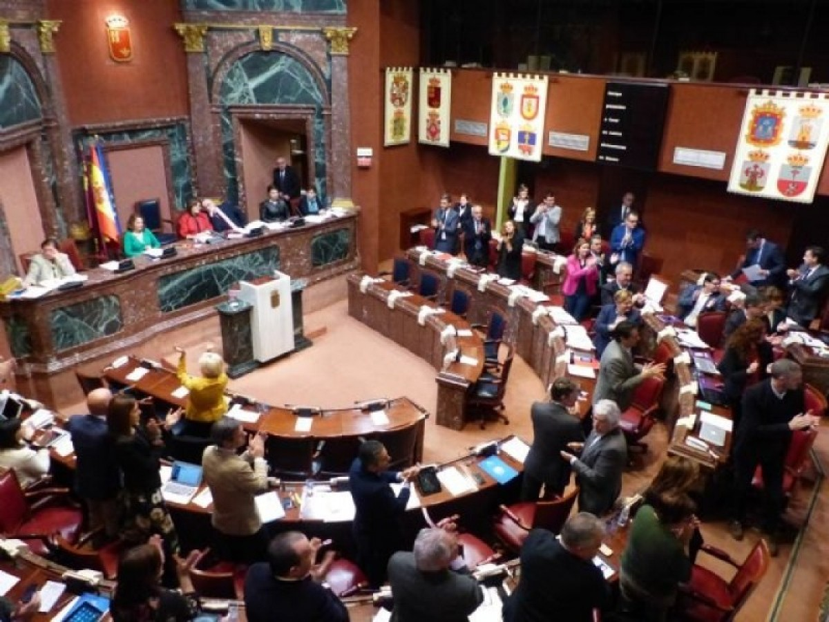 Camposol committee findings fully ratified in the Murcia parliament