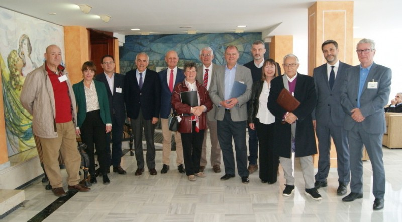 <span style='color:#780948'>ARCHIVED</span> - Camposol committee findings fully ratified in the Murcia parliament