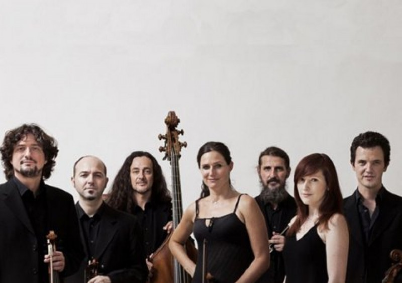 12th May lunchtime classical concert with Jazz aperitif at the Murcia Auditorium