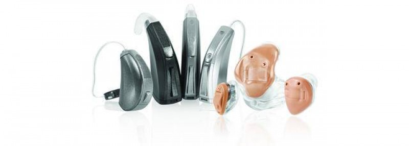 Premier hearing aids and hearing services for Murcia and Costa Blanca region