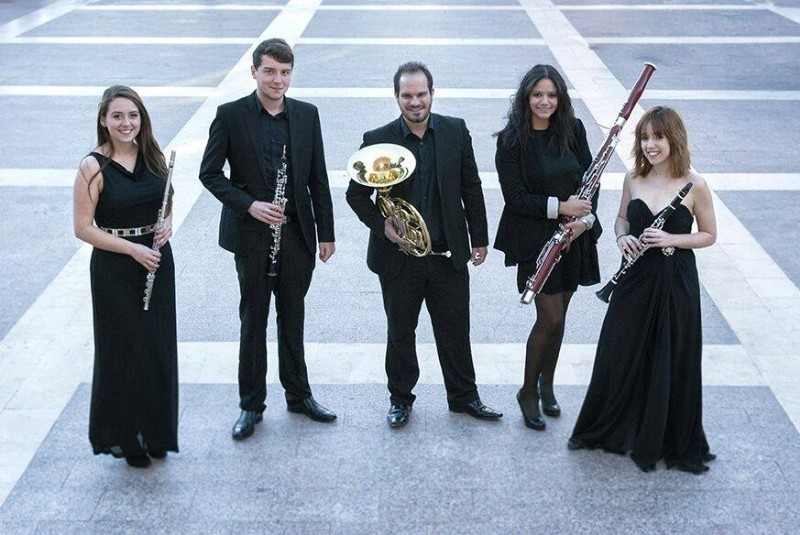 20th April free chamber music in Alhama de Murcia