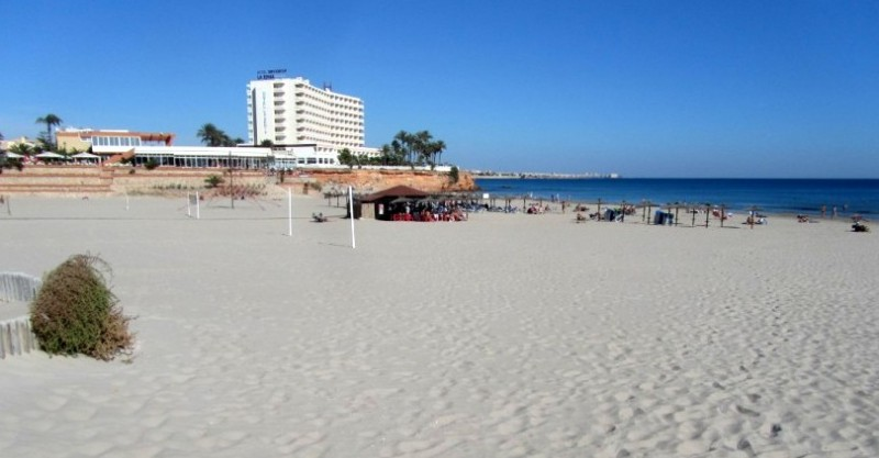 Tragic death of 9-year-old British boy in La Zenia after beach football accident