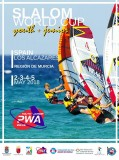 2nd to 5th May Slalom World Cup Los Alcázares
