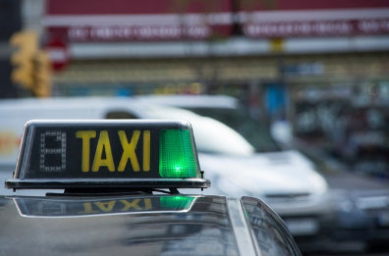 Taxi service improvements agreed upon in Águilas