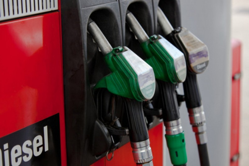 Petrol and diesel prices close to their highest so far this year