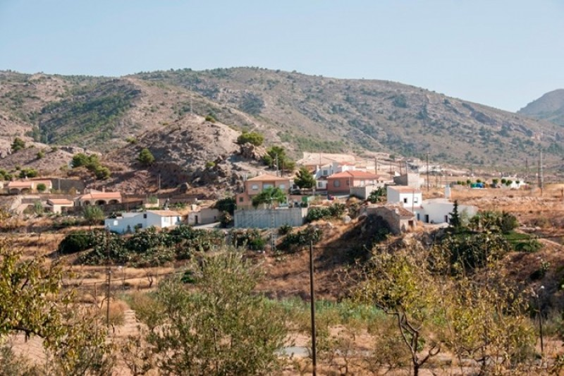 29th April guided 8km walking route with lunch in Fortuna