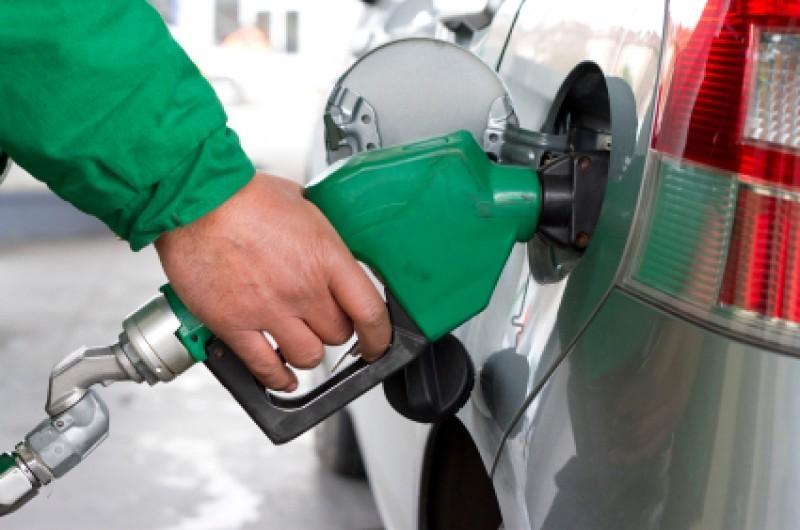 Petrol prices in Spain reach 2½-year high