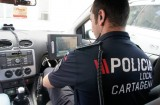 Cartagena police mobile speed trap locations 23rd to 29th April