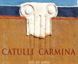 Until 2nd July, art exhibition inspired by Latin poetry at the Roman Theatre museum in Cartagena