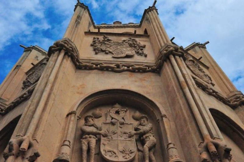 June 23rd free guided tour of historic Murcia City