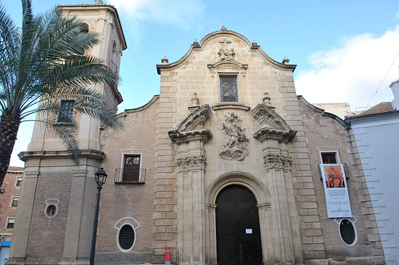 7th July: Murcia classic tour, a free guided tour of historic Murcia City