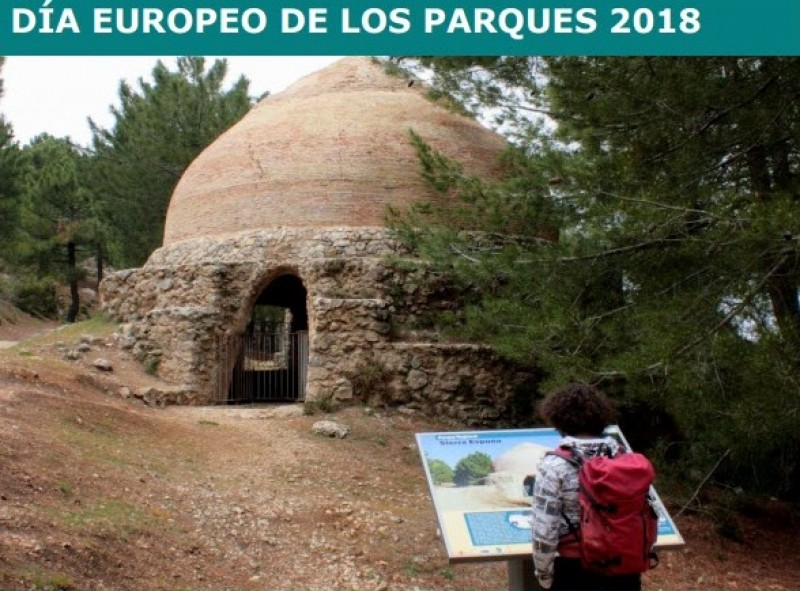 Sunday 27th May FREE family guided walk in the Sierra Espuña: Pozos de Nieve